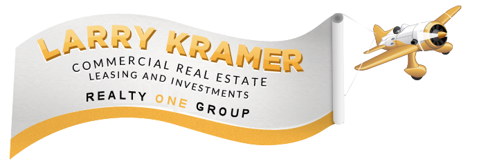 LARRY KRAMER – COMMERCIAL REAL ESTATE